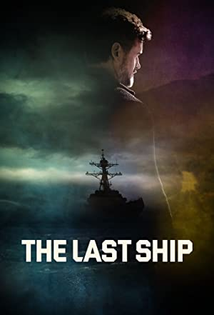 The Last Ship Poster