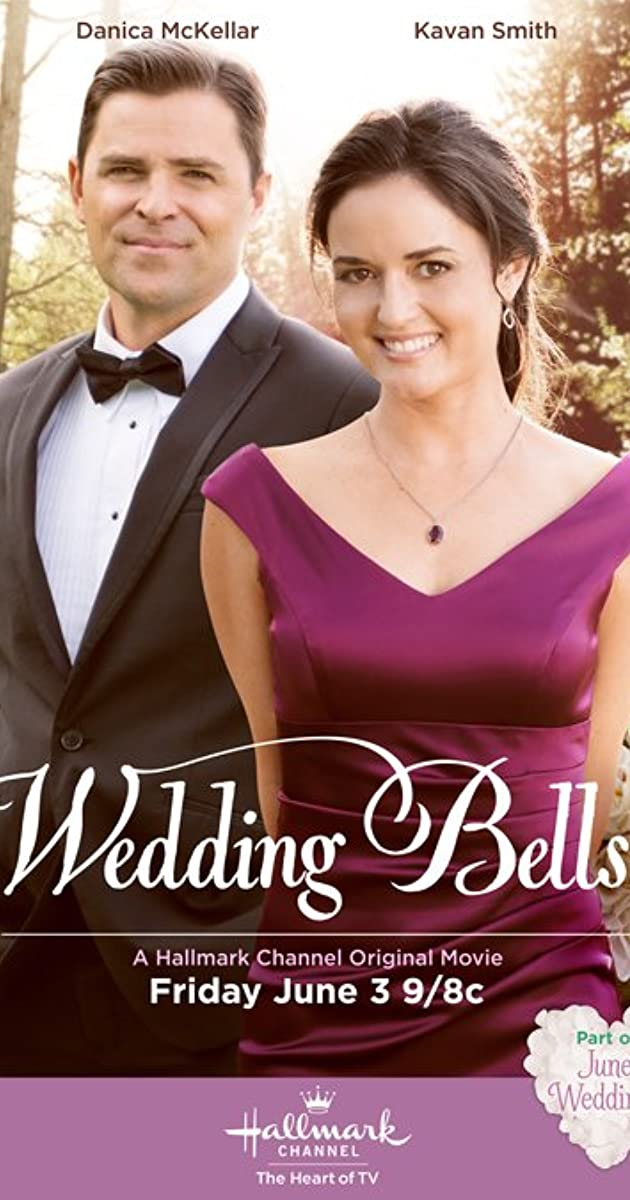 Wedding Bells TV Movie 2016 IMDb