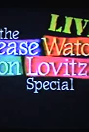 The Please Watch the Jon Lovitz Special Poster