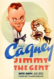 Jimmy the Gent (1934) Poster - Movie Forum, Cast, Reviews