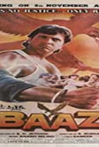 Image of Baaz