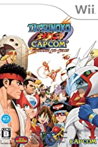 Image of Tatsunoko vs. Capcom: Ultimate All Stars