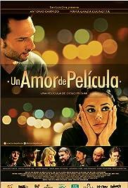 Un amor de película Poster