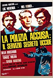 Silent Action Poster