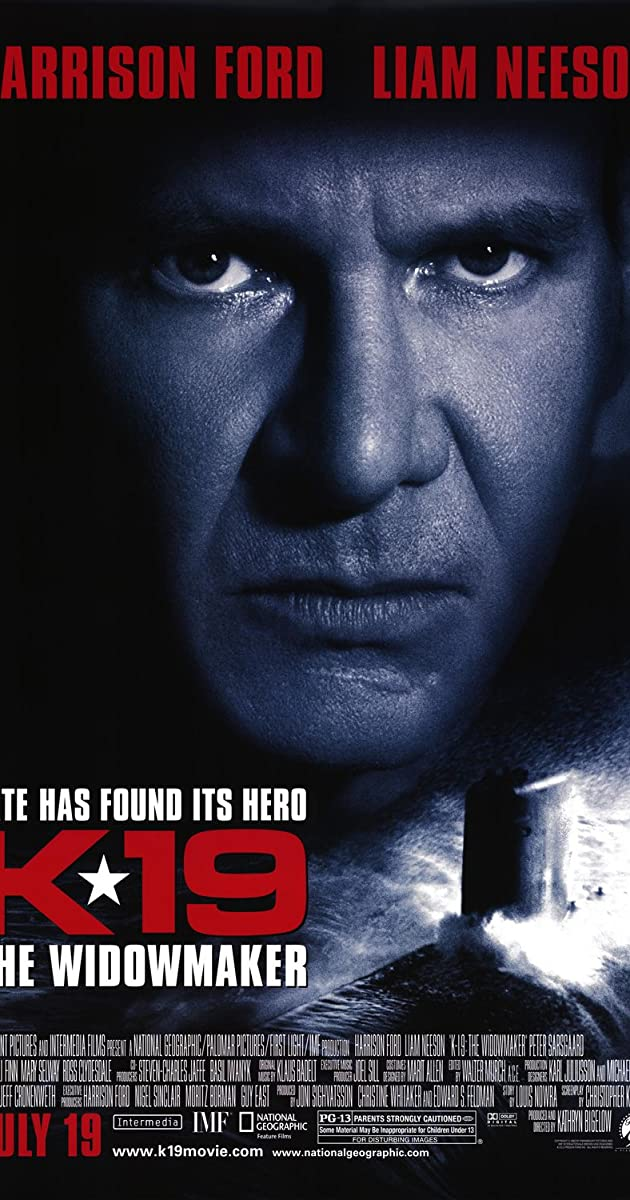 K-19 / K-19: The Widowmaker (2002) Online