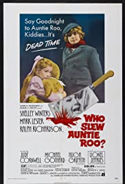 Whoever Slew Auntie Roo? (1971) Poster - Movie Forum, Cast, Reviews