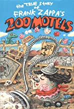 The True Story of Frank Zappa's 200 Motels