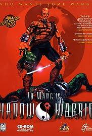 Shadow Warrior(1997) Poster - Movie Forum, Cast, Reviews