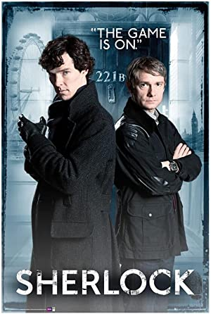 Picture of Sherlock