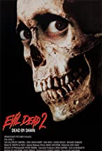 Primary image for Evil Dead II