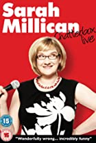 Image of Sarah Millican: Chatterbox Live