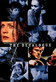 Dekalog Poster - TV Show Forum, Cast, Reviews