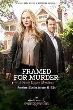 Framed for Murder A Fixer Upper Mystery(2017)
