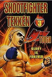Shootfighter Tekken: Round 3 Poster