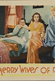 Merry Wives of Reno (1934) Poster - Movie Forum, Cast, Reviews