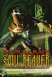 Legacy of Kain: Soul Reaver Poster