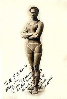 Duke Kahanamoku Picture