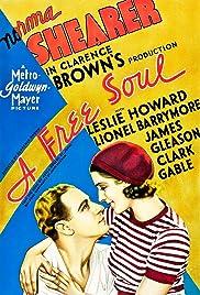 A Free Soul(1931) Poster - Movie Forum, Cast, Reviews