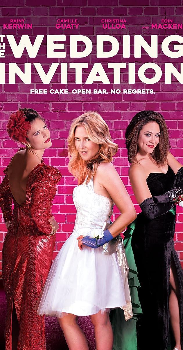 Watch the wedding date online free full movie
