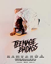 Teenage Badass (2020) poster