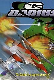 G Darius Poster