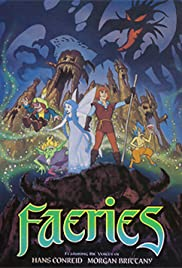 Faeries Poster