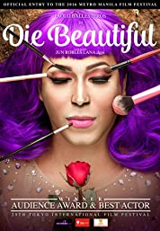 Die Beautiful poster