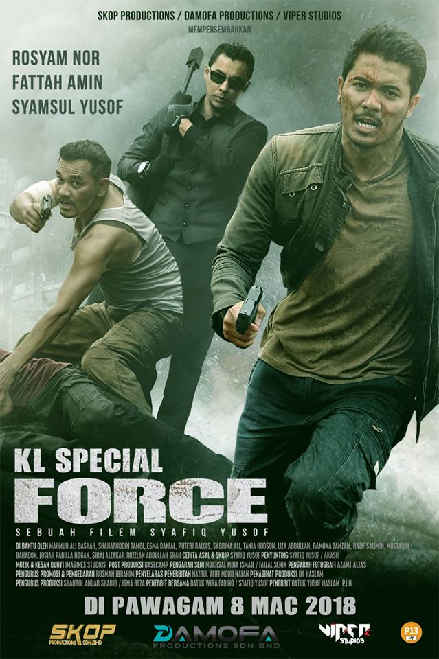 Image result for kl special force