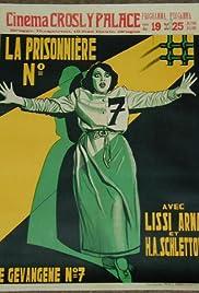 Rabmadár Poster