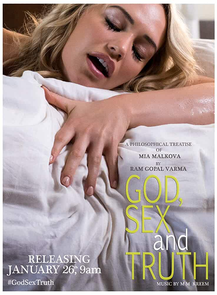 (18+) God, Sex and Truth (2018) Short Movie 720p HDRip Free Download