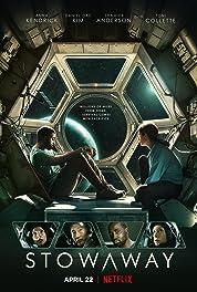 Stowaway (2021) poster