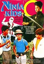 Ninja Kids(1986) Poster - Movie Forum, Cast, Reviews