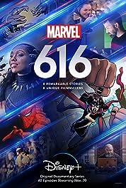 Marvel's 616 - Season 1 poster