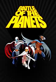 Battle of the Planets Poster - TV Show Forum, Cast, Reviews