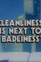 Image of Darkwing Duck: Cleanliness Is Next to Badliness