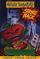 Image of Killer Tomatoes Strike Back!