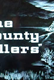 The Bounty Killers Poster