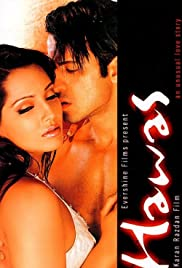 Hawas (2004) Poster - Movie Forum, Cast, Reviews