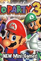 Image of Mario Party 3