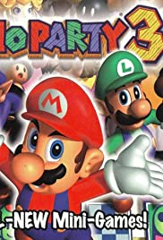 Mario Party 3 (2000) Poster - Movie Forum, Cast, Reviews