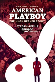American Playboy: The Hugh Hefner Story - Season 1 (2017) poster