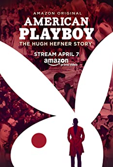 American Playboy: The Hugh Hefner Story (2017-)