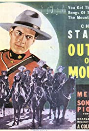 Outpost of the Mounties Poster
