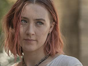 Saoirse Ronan in Lady Bird (2017)