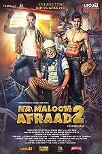 Na Maloom Afraad 2(2017)