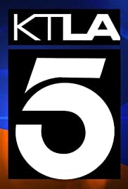 KTLA 5 News at 10 Poster