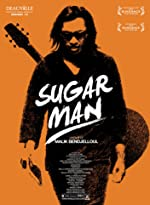 Searching for Sugar Man(2012)
