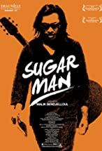 Primary image for Searching for Sugar Man