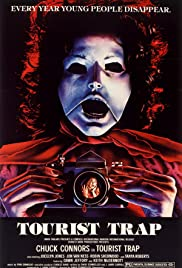 Tourist Trap (1979) Poster - Movie Forum, Cast, Reviews