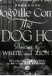 The Big Dog House Poster